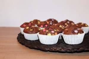 paas muffins