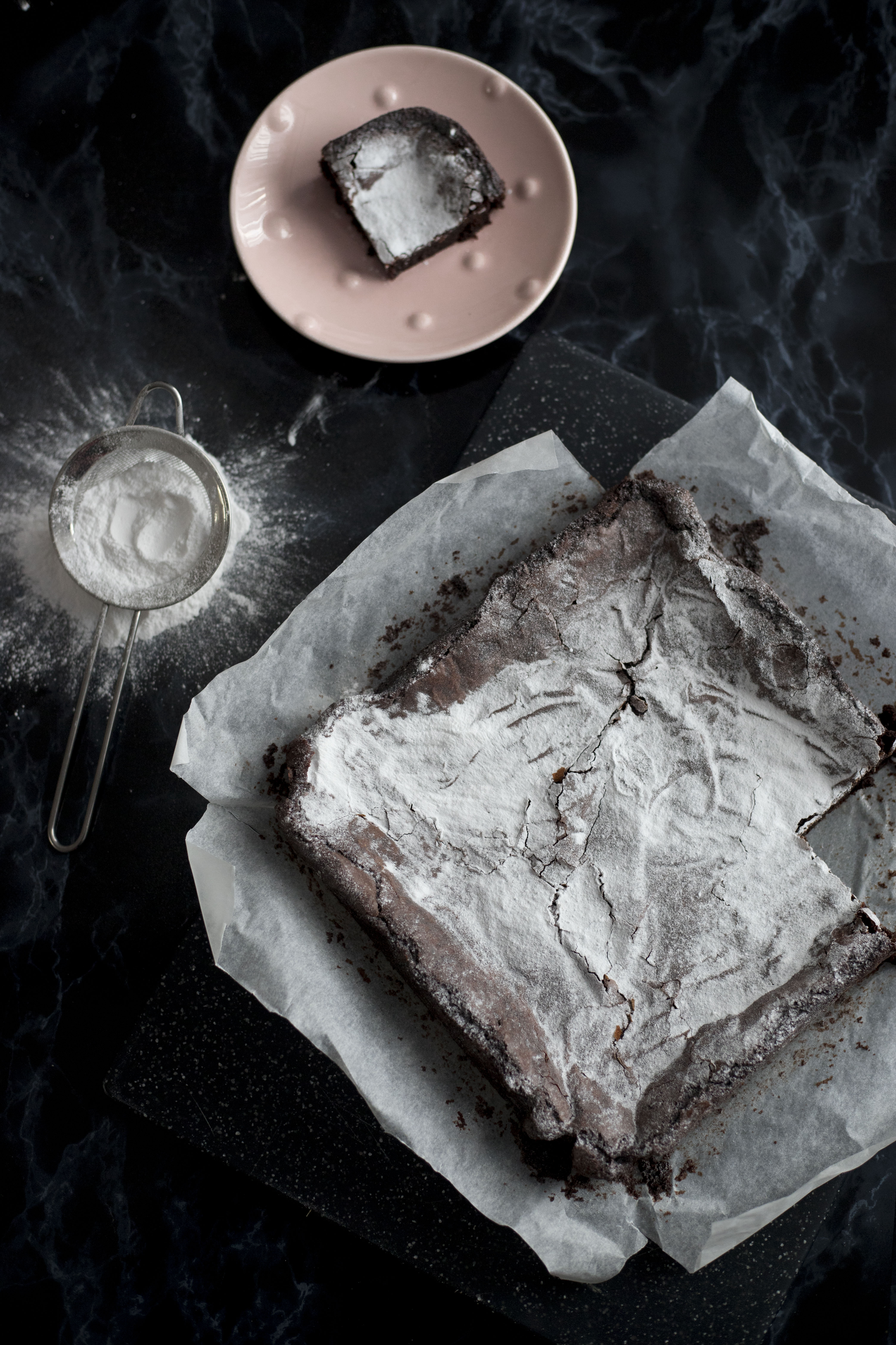 Recept: lekkerste brownie ever